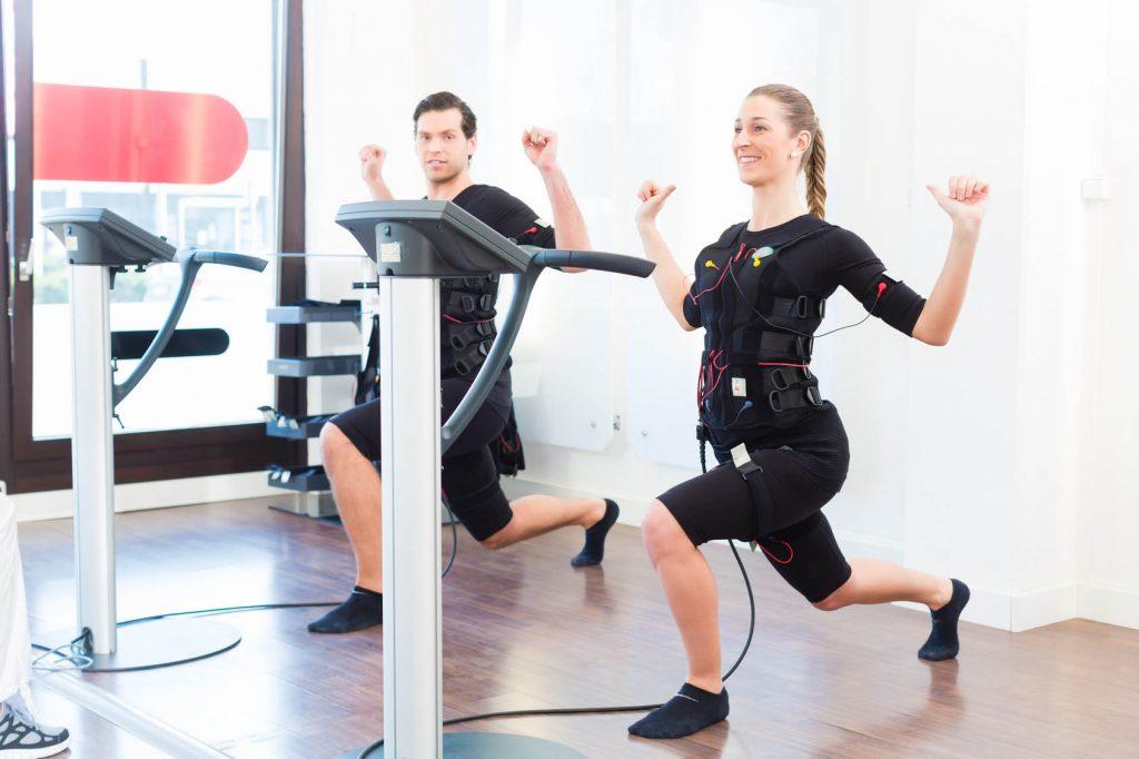 Das perfekte Fitness für Eilige und Frauen mit wenig Zeit.