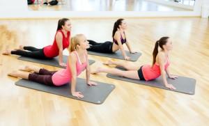 Fitnessstudio in Schwabing